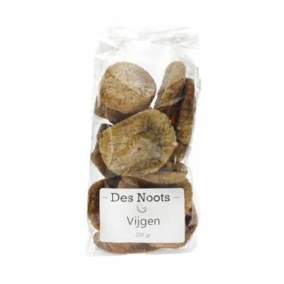 3090 - Des Noots vijgen nummer 2 250 gram