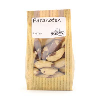 3028 - Des Noots paranoten 150 gram