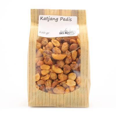 3057 - Des Noots katjang pedis 250 gram