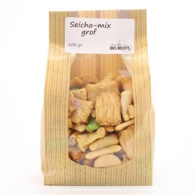3076 - Des Noots seicho-mix grof 200 gram