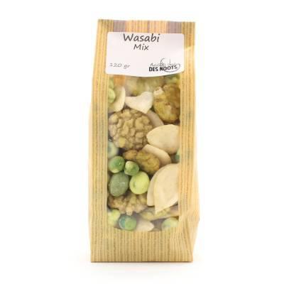 3078 - Des Noots wasabi mix 120 gram