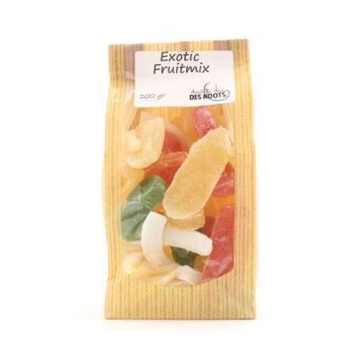 3083 - Des Noots exotic fruitmix 200 gram