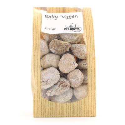 3085 - Des Noots babyvijgen 250 gram