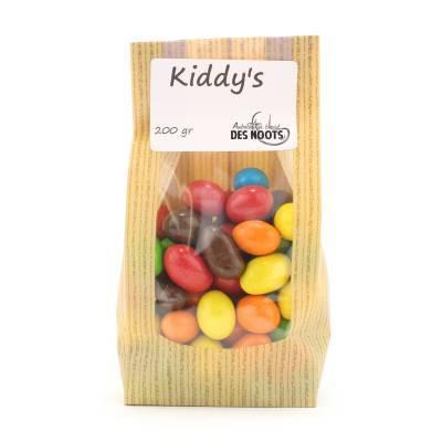 3099 - Des Noots kiddy`s 200 gram