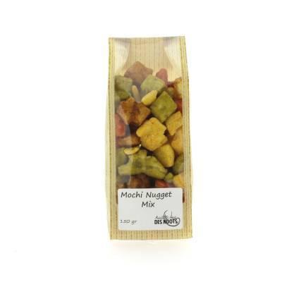 7327 - Des Noots mochi nugget mix 150 gr