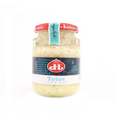 562306 - D&L tartaresaus 240 ml