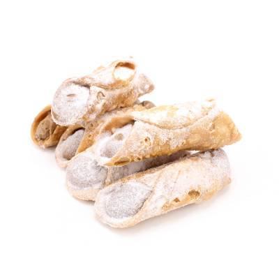 9614 - Dolciaria Cerasani cannoli cappuccino 1500 gram