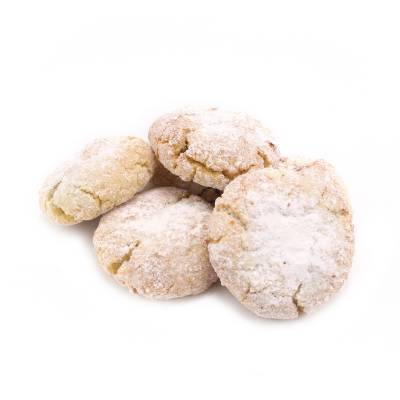 9621 - Dolciaria Cerasani gevuld koekje amarenekers 1500 gram