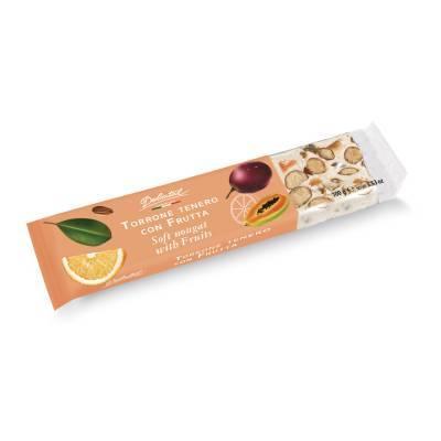 2029 - Dolcital torrone frutta 100 gram