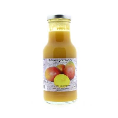 9017 - Dutch Cranberry Group mangosap 250 ml