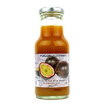 9029 - Dutch Cranberry Group passievruchtensap 250 ml