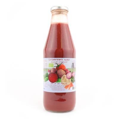 9092 - Dutch Cranberry Group groentesap 750 ml