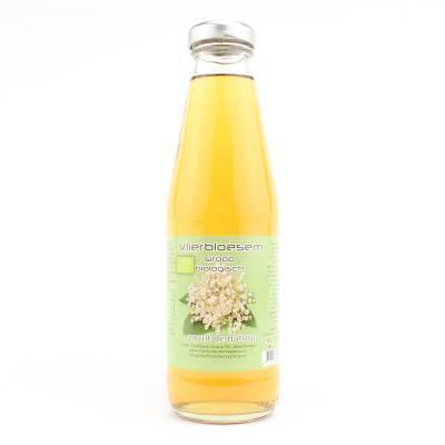 9096 - Dutch Cranberry Group vlierbloesemsiroop 500 ml