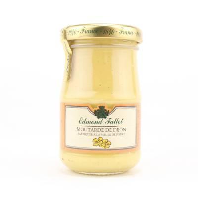 8288 - Edmond Fallot mosterd fijn 105 gram