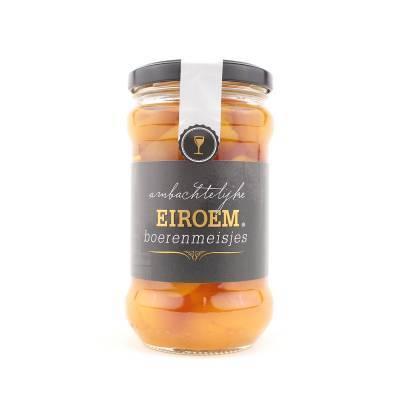 8564 - Eiroem boerenmeisjes 300 gram