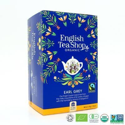 9961 - English Tea Shop earl grey 20 tb