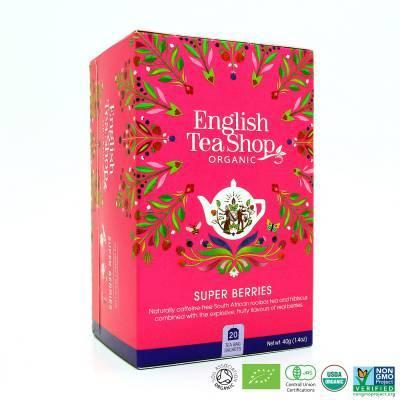 9964 - English Tea Shop super berries 20 tb