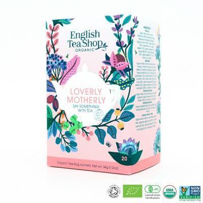 9967 - English Tea Shop loverly motherly 20 tb