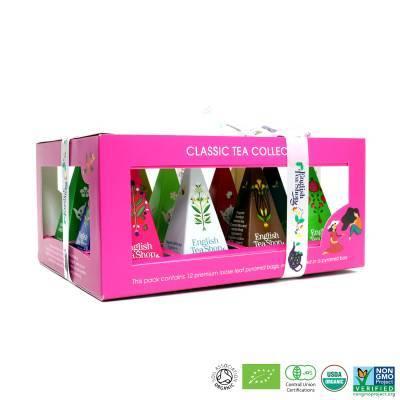 9971 - English Tea Shop classic tea collection prisms 12 tb