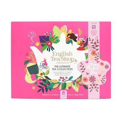 9975 - English Tea Shop the ultimate tea collection gift MOEDER 48 tb