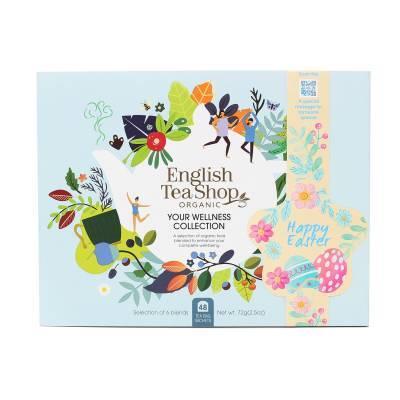 9976 - English Tea Shop your welness collection gift PASEN 48 tb