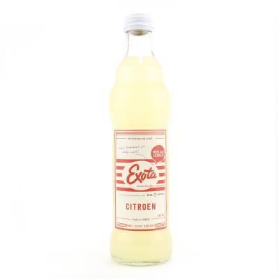 15820 - Exota citroen 330 ml