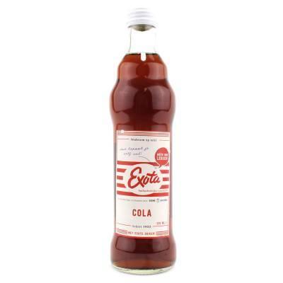 15821 - Exota cola 330 ml