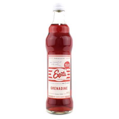 15822 - Exota grenadine 330 ml