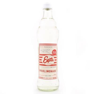 15826 - Exota priklimonade 330 ml