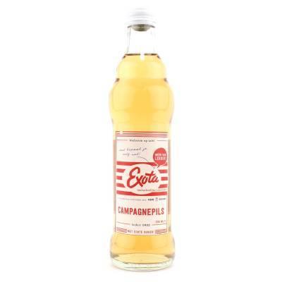 15828 - Exota champagnepils 330 ml