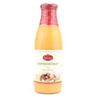 8419 - Ferrer bospaddenstoelensoep 720 ml