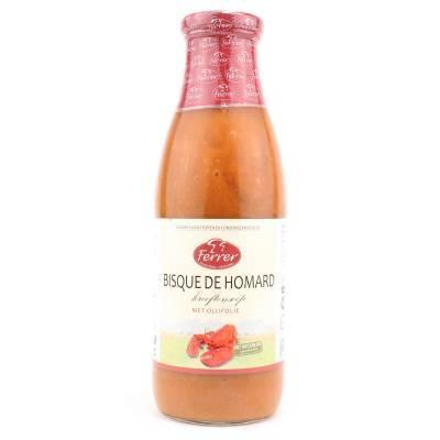 8424 - Ferrer bisque de homard (kreeft) 720 ml