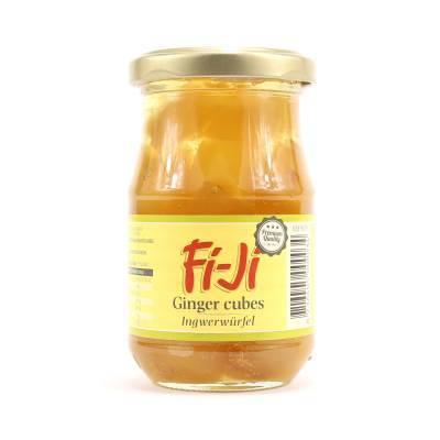 1510 - Fi-Ji gemberbolletjes 240 gram