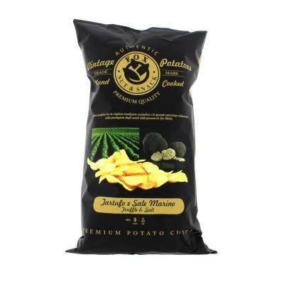 9943 - Fox Italia vintage potatoes chips truffle and salt 300 gr