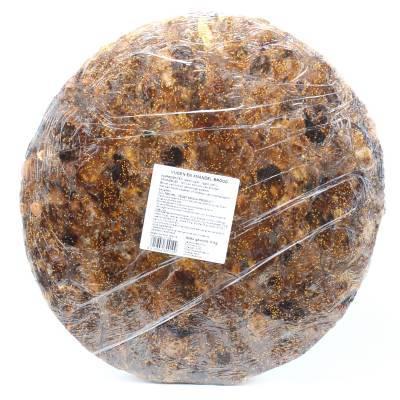 17212 - Fruit Fusion vijgenbrood rond 5000 gram