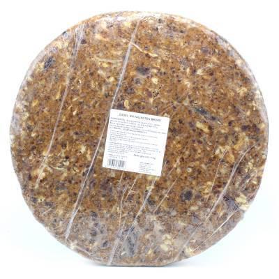 17312 - Fruit Fusion dadelbrood rond 5000 gram