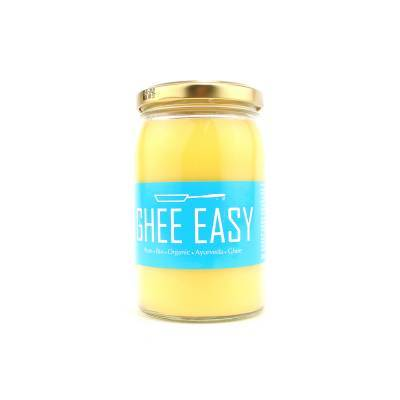 6370 - Ghee Easy naturel ghee 245 gram