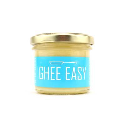 6380 - Ghee Easy naturel ghee 100 gram