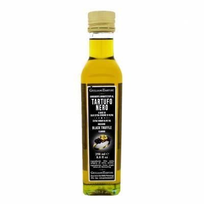 131325 - Giuliano Tartufi black truffle olive oil 250 ml
