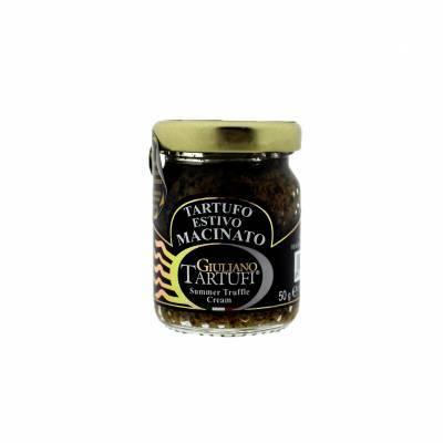 131327 - Giuliano Tartufi minced summer truffle 50 gr