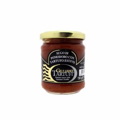 131328 - Giuliano Tartufi tomato sauce with truffle 190 gr