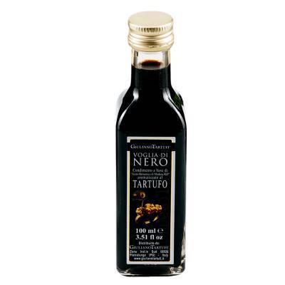131338 - Giuliano Tartufi balsamicoazijn met witte truffel 100 ml