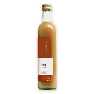 3975 - G'nger original 500 ml