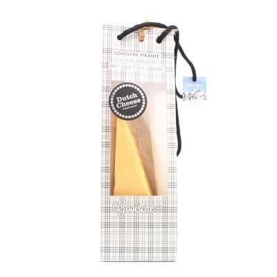 Recept: Hollandse kaas met mediterrane topping