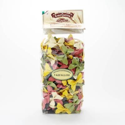 9772 - farfalloni 5 sapori 500 GR