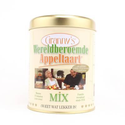 1720 - Granny's appeltaartmix 500 gram