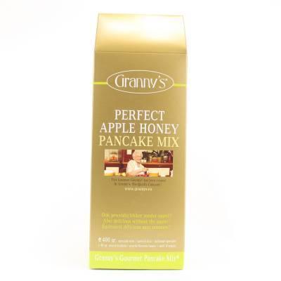 1730 - Granny's apple pancakes mix 400 gram