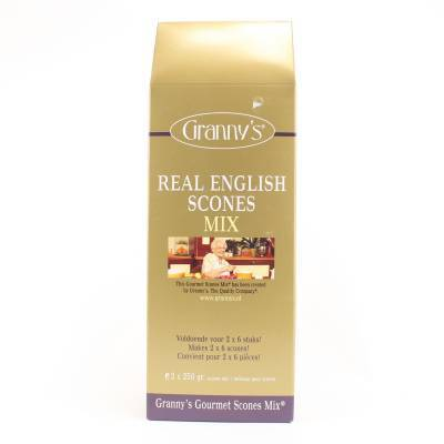 1731 - Granny's english scones mix 500 gram