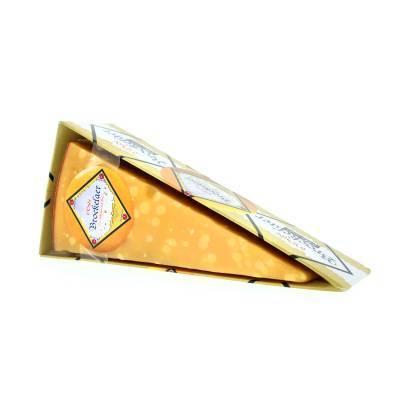 6200 - De Groot - Verburg oude brockelaer puntje 250 gram
