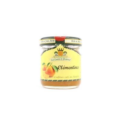 4611 - Les Comtes de Provence clementine mini 40 gram